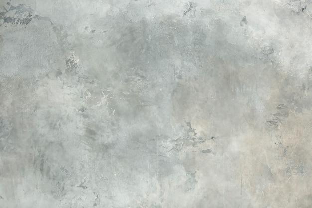 Fond gris avec texture Photo Premium