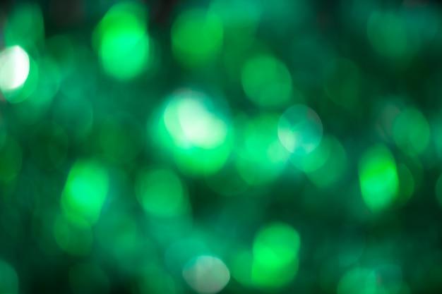 Fond de lumières boker belle Photo Premium
