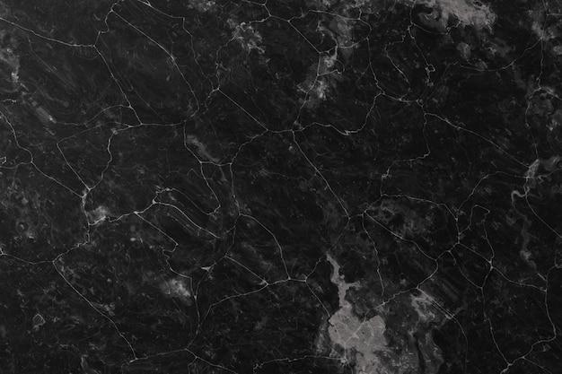 Fond de matériau en marbre noir, texture en marbre. Photo Premium