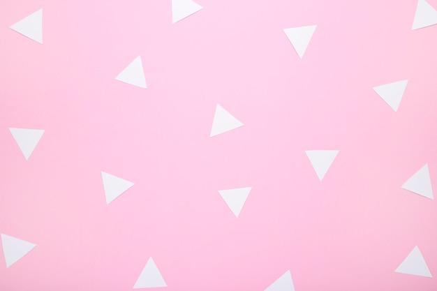 Fond multicolore d'un papier de différentes couleurs, pastel Photo Premium
