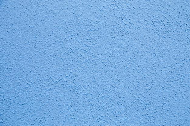 Fond De Mur Bleu Photo Premium