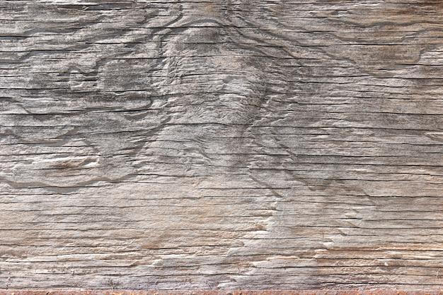 Fond de mur en bois texturé Photo gratuit