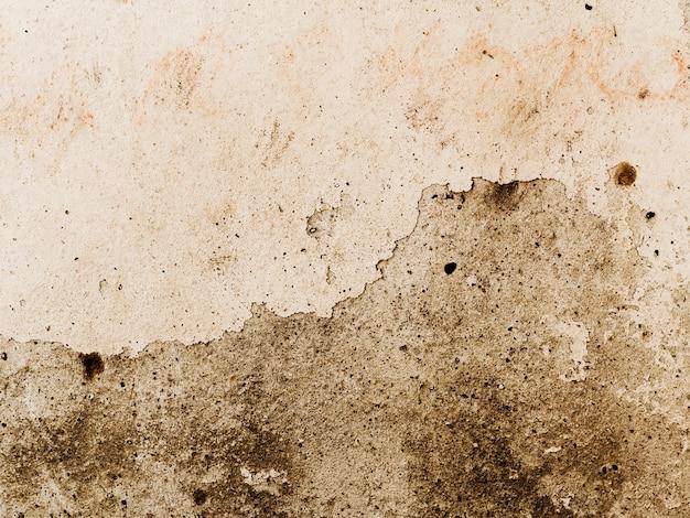 Fond de mur décollé Photo gratuit