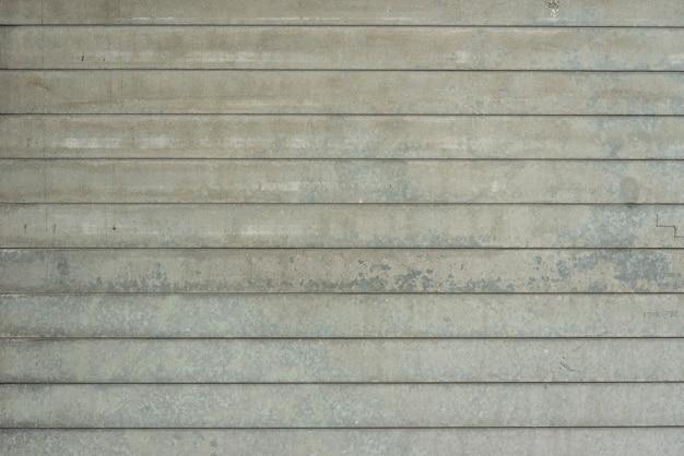 Fond de mur de planches de bois simples Photo gratuit