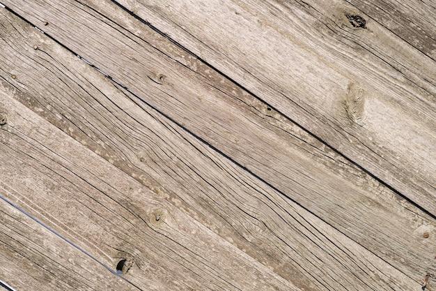 Fond De Mur De Texture De Planche Photo gratuit
