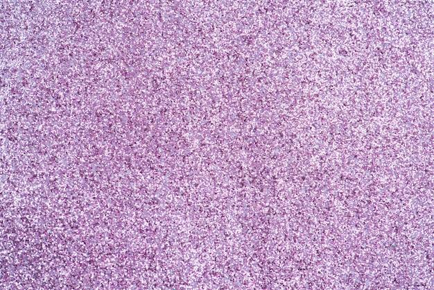 Fond de paillettes violet Photo gratuit