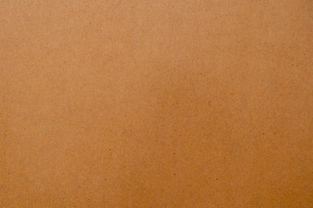 Fond de papier brun Photo Premium