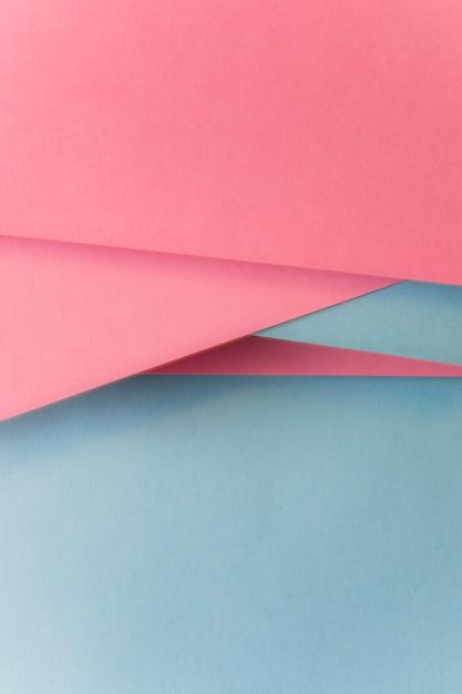 Fond de papier de carte abstraite lisse beau design graphique Photo gratuit