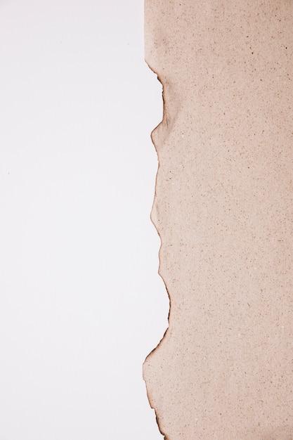 Fond de papier cassé Photo gratuit