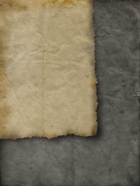 Fond de papier grunge Photo gratuit