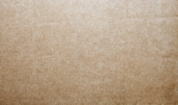 Fond de papier kraft brun dur avec textures Photo Premium
