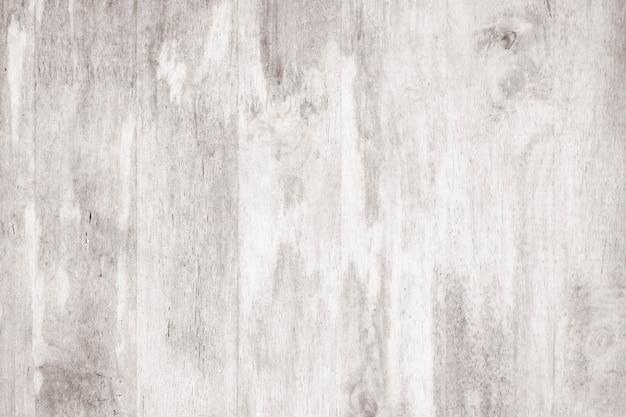 Fond de plancher en bois clair Photo gratuit