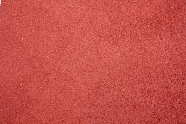 Fond de plancher rouge Photo Premium