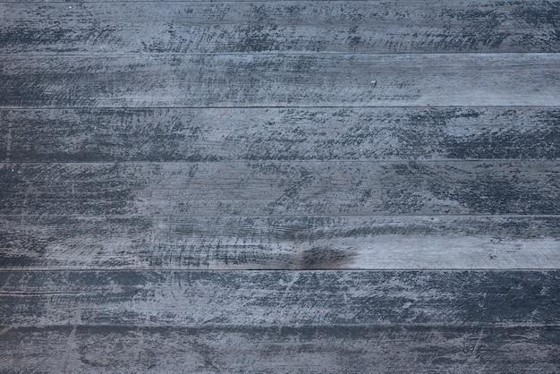 Fond de planches de bois gris Photo gratuit