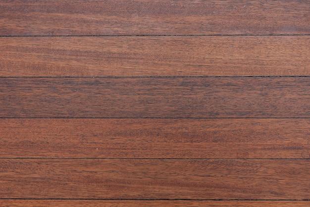Fond de planches de bois marron Photo gratuit