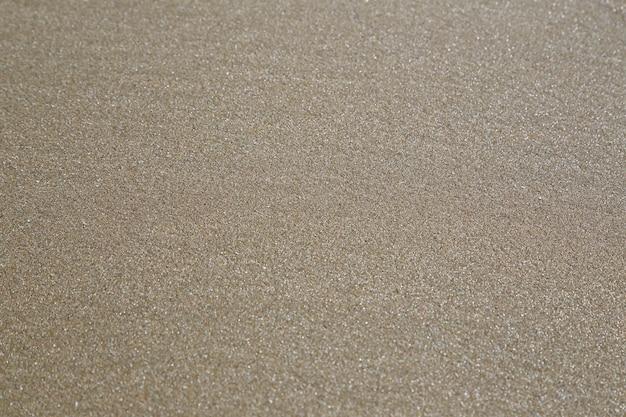 Fond de sable sans soudure Photo Premium