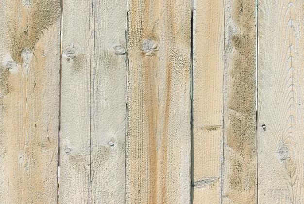 Fond simple avec des planches de bois Photo gratuit