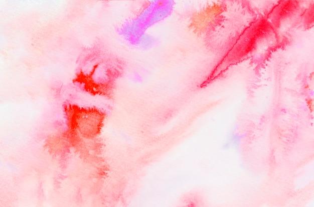 Fond de texture aquarelle brillante mixte Photo gratuit