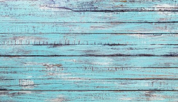 Fond De Texture Bois Bleu Provenant D'arbre Naturel. Panneaux En Bois Anciens Qui Sont Des Motifs Vides Et Beaux. Photo Premium