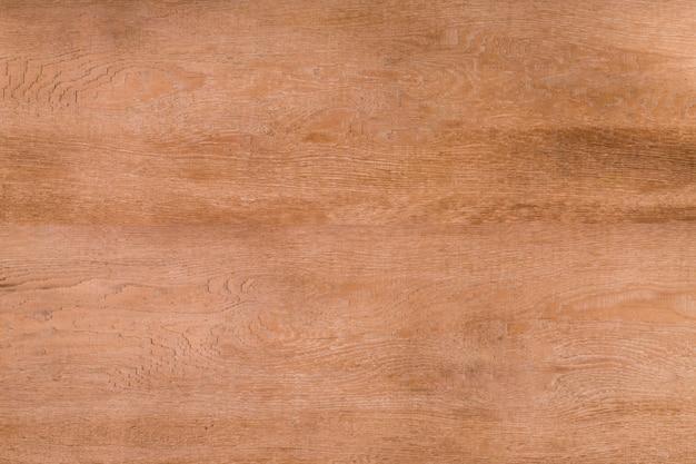 Fond de texture en bois marron Photo gratuit