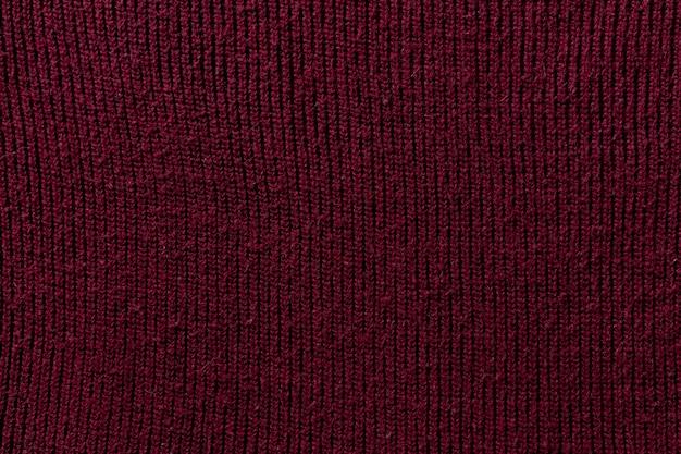 Fond de texture de chandail Photo Premium