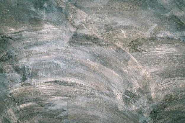 Fond de texture de ciment mur gris Photo Premium