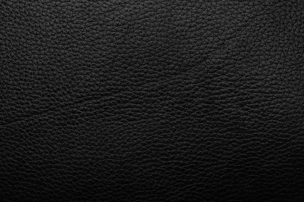 Fond de texture de cuir véritable luxe Photo Premium