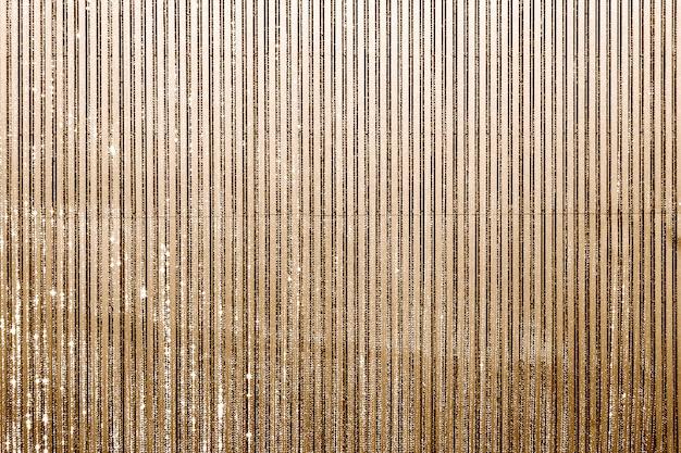 Fond texturé en cuivre métallique Photo gratuit