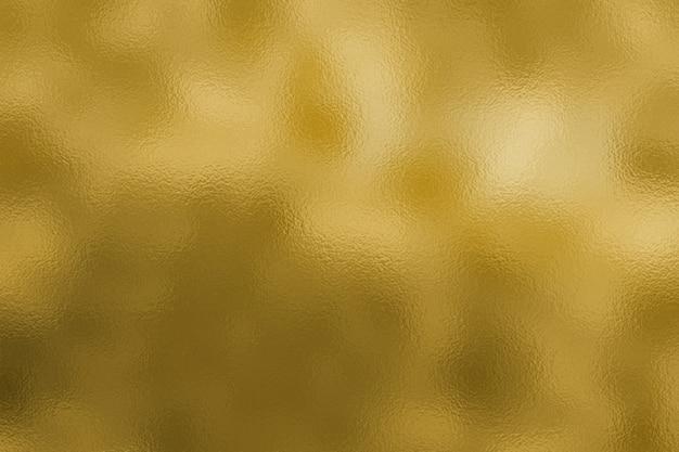 Fond de texture de feuille d'or Photo gratuit