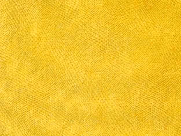 Fond De Texture Jaune Gros Plan Photo gratuit