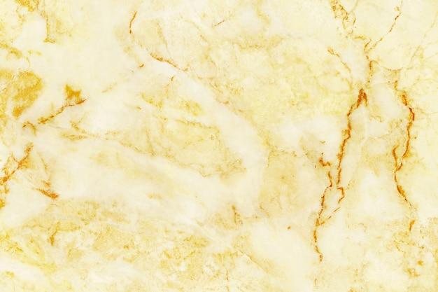 Fond De Texture De Marbre Blanc Or, Sol En Pierre De Carreaux Naturels | Photo Premium