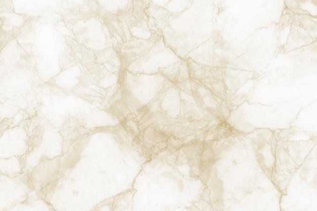 Fond et texture de marbre doré Photo Premium