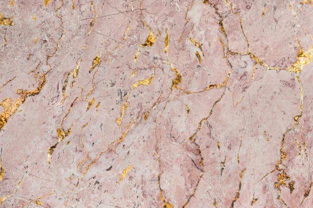 Fond Texturé En Marbre Rose Photo gratuit
