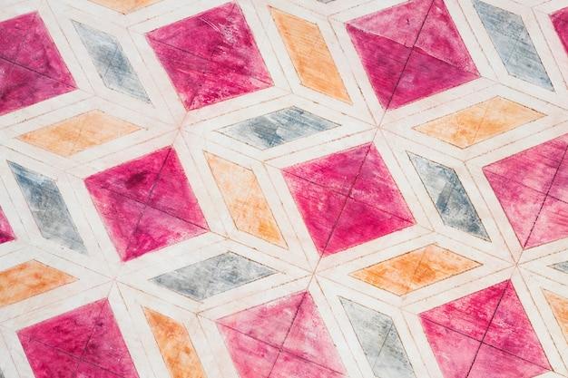 Fond de texture mosaïque Photo gratuit