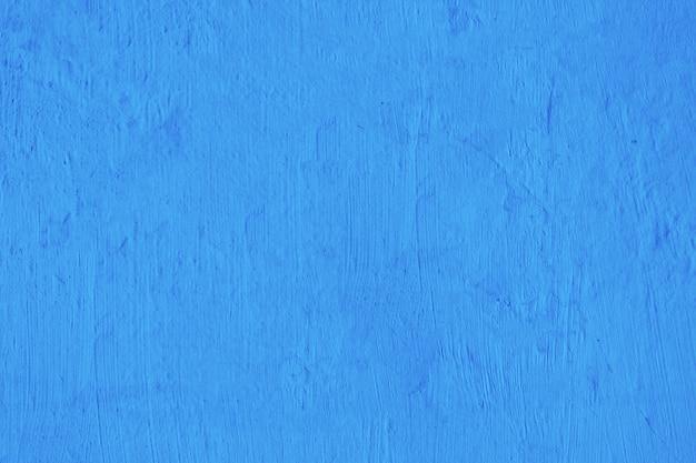 Fond de texture de mur de béton bleu blanc Photo gratuit