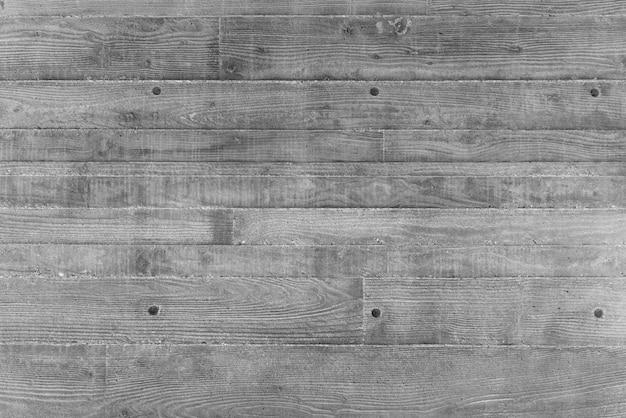 Fond de texture de mur de béton rayé rustique Photo Premium