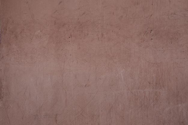 Fond De Texture De Mur Lisse En Béton Brun Photo gratuit