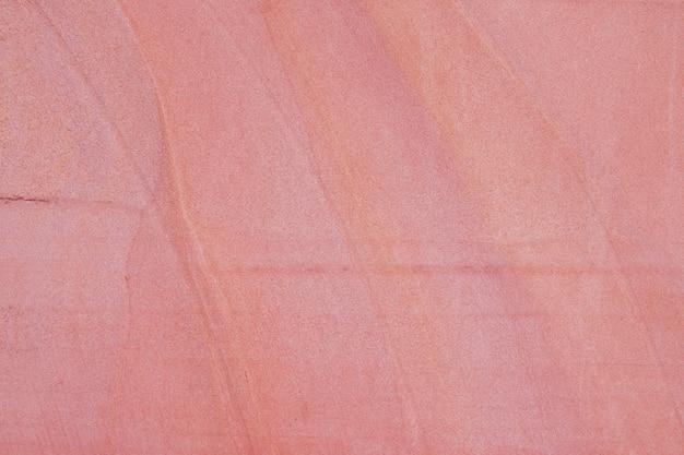 Fond De Texture De Mur En Pierre De Sable Rouge. Sol En Pierre Abstraite Photo Premium