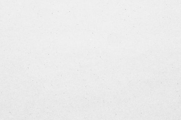 Fond de texture de papier blanc Photo Premium