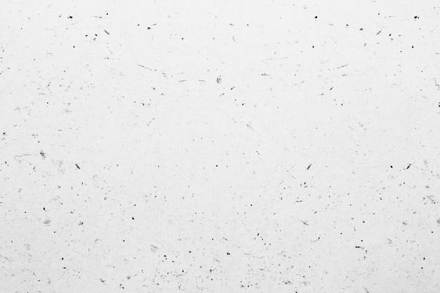 Fond de texture de papier grunge gris blanc Photo Premium