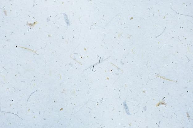 Fond de texture de papier à la main. Photo Premium