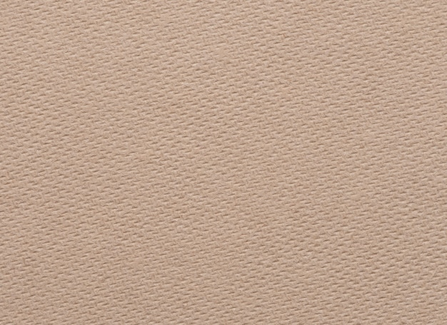 Fond De Texture De Papier Recyclé Brun Abstrait | Photo Premium