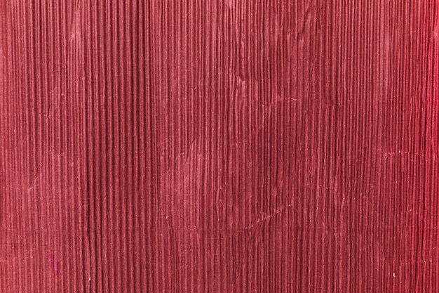 Fond de texture de papier rouge Photo gratuit