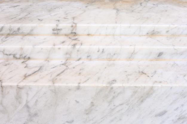 Fond De Texture De Pierre En Marbre Blanc. Photo Premium