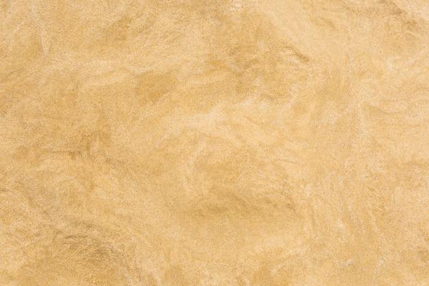 Fond De Texture De Plage Photo Premium