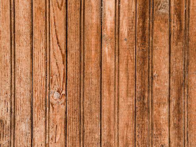 Fond texturé de planche de bois Photo gratuit