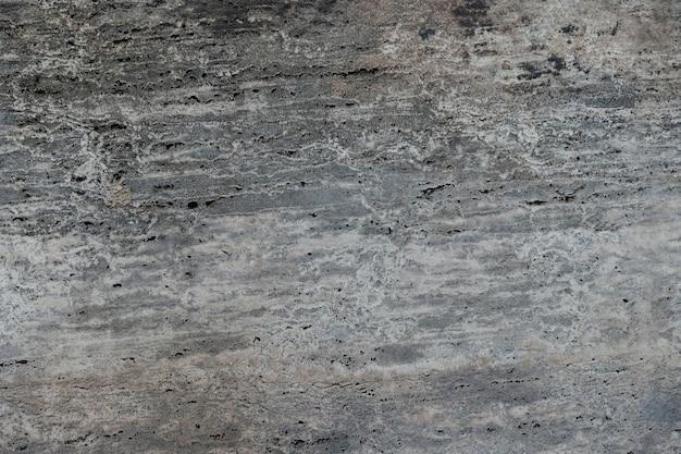 Fond de texture de surface en marbre gris foncé Photo gratuit
