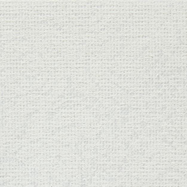 Fond de texture de tissu blanc abstrait Photo gratuit