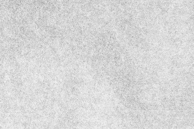 Fond de texture de toile de papier blanc pour la toile de fond de conception Photo Premium