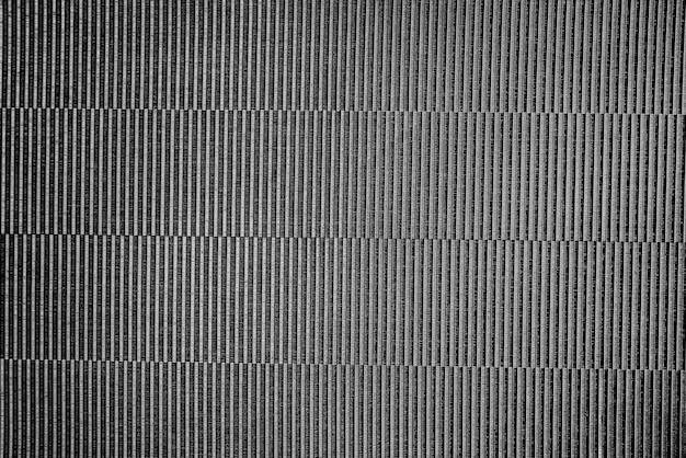 Fond de tissu à motifs noir Photo gratuit